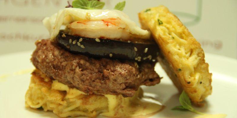 Burger Menü Kochkurs Dresden