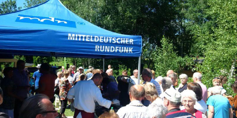 Landesgartenschau Oelsnitz 18.07.