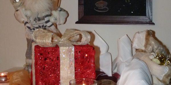 kochen in den Advent