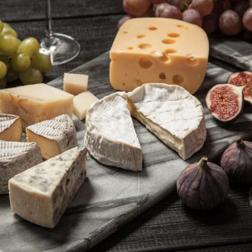 Weinseminar – Wein und Käse – Michael Krömker