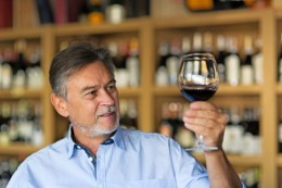Weinseminar – Wein Sensorik – Michael Krömker